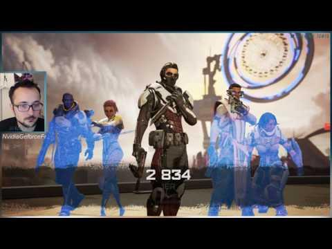 Balls Breakers ou Law Breakers (Beta) - Benzaie Live