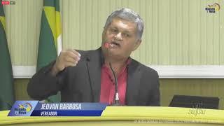 Joevan Barbosa pronunciamento 12 04 2018