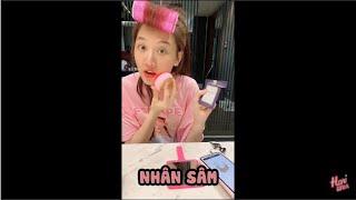 (한)Hariwon Vlog | Hari chỉ chị quản lý siêu bí kíp dưỡng da trước khi makeup chụp hìh