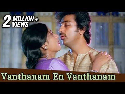 Vanthanam En Vanthanam - Kamal Haasan, Sridevi - Gangai Amaran Hits - Vazhve Maayam - Tamil Song