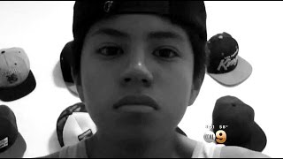 15-Year-Old Student Stabbed To Death Outside Middle School In East LA