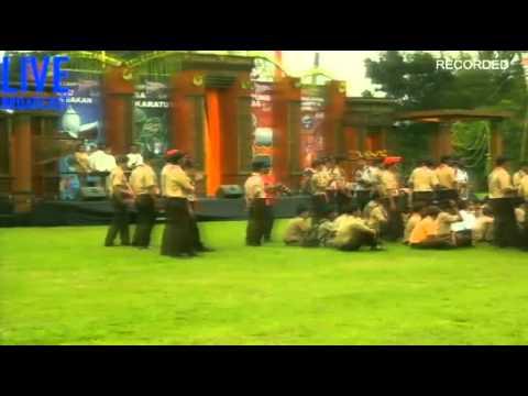 International Scout Peace Camp Indonesia