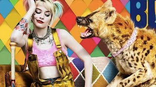 Doja Cat // candy (Harley Quinn)