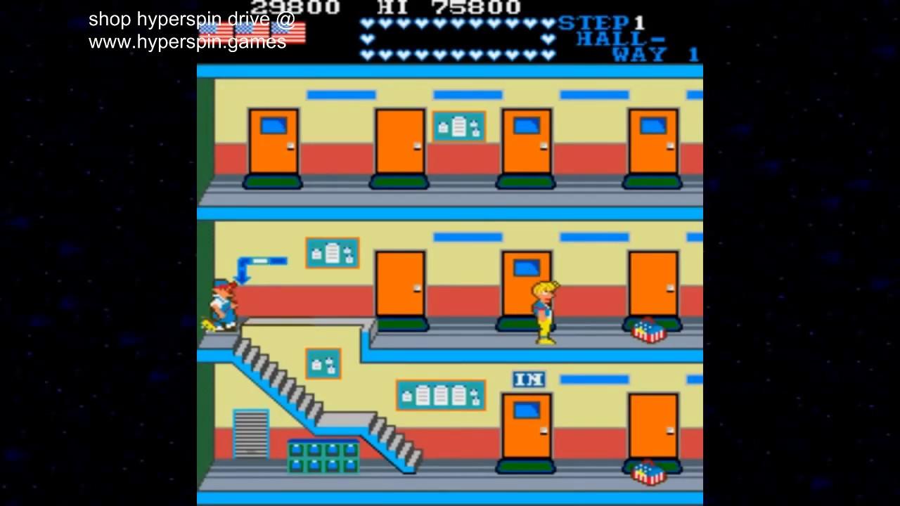 Hyperspin 5tb arcade
