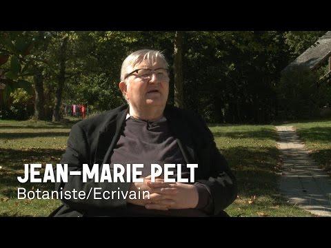 Graines de vie - Interview de Jean-Marie Pelt