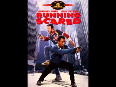 The Rod Temperton Beatwagon-Never Too Late To Start (Running Scared Soundtrack)