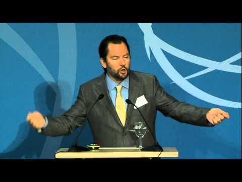 DB Prize 2013 - Luigi Zingales Plenary Lecture