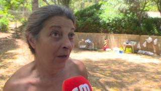 Repeat youtube video FESTA NATURISTA