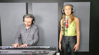 I Love You - Billie Eilish Cover Ft. Olivia Meyer