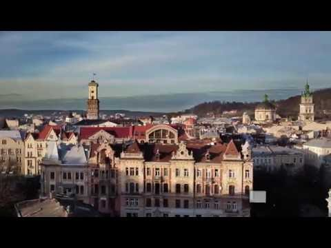 Lviv Region Promo 2016 EN