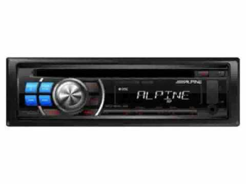 alpine car stereo manual youtube rh youtube com Alpine CDE 7859 Manual Manuals Alpine Car B Audio X007w