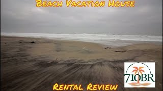 Vacation House Review | 710 beach rentals Mission Beach CA