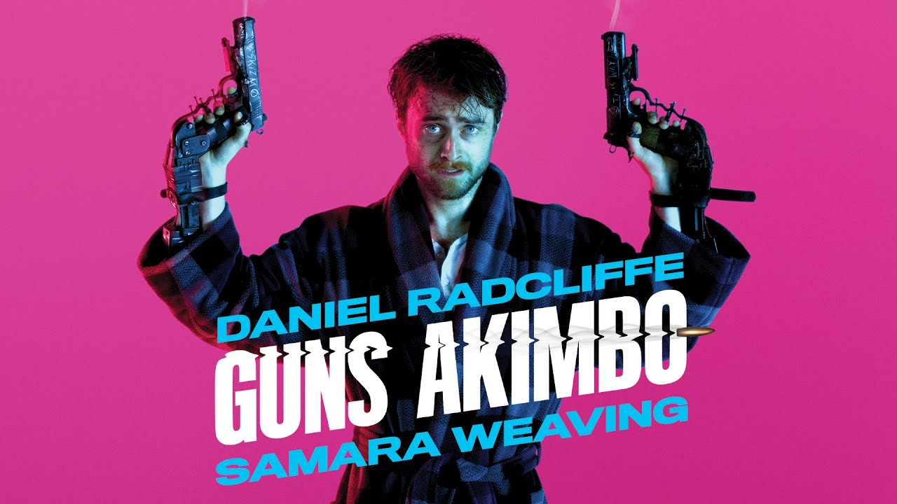 Guns Akimbo - Official Trailer - YouTube