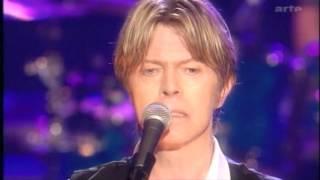 David Bowie – Heathen (Live Olympia 2002)