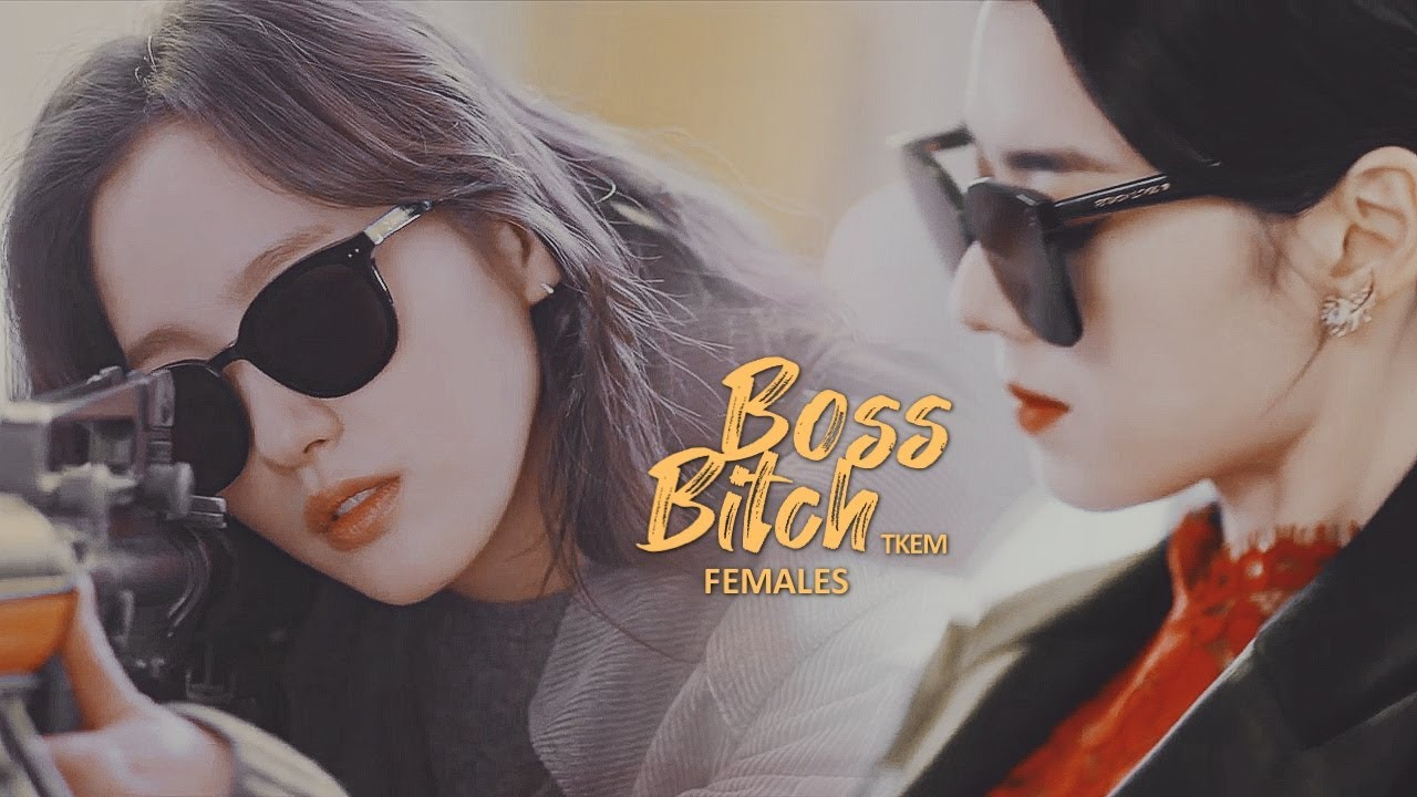 Boss Bitch » The King: Eternal Monarch – Females