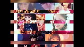 E-girls   「CANDY  SMILE」