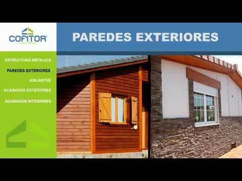 Modelo de construccion de casas prefabricadas - Construccion de casas prefabricadas ...