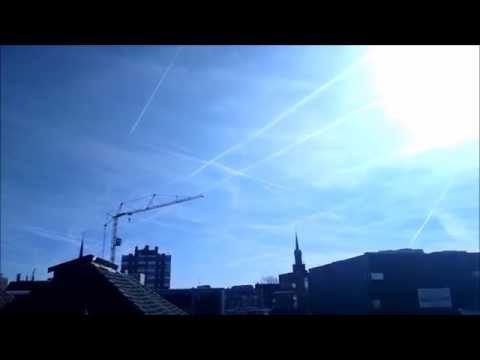 21/04/2015 CLIMATE ENGINEERING THE NETHERLANDS