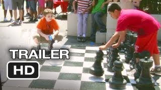 Brooklyn Castle Official Trailer #1 (2012) - Chess Documentary Movie HD