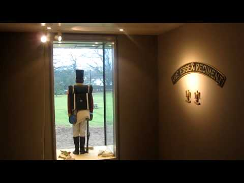 CRHnews - Essex Regiment - Yeomanry memorabillia at Chelmsford Museum