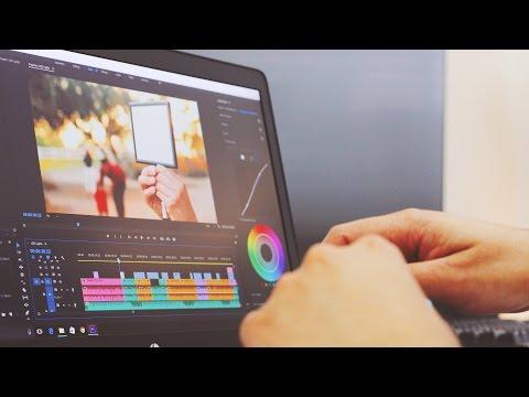 The Best Workstation Laptop for Adobe Premiere CC 2017