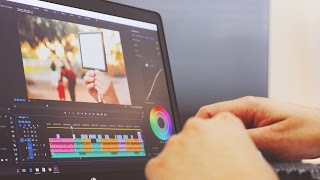The Best Workstation Laptop for Adobe Premiere CC 2017