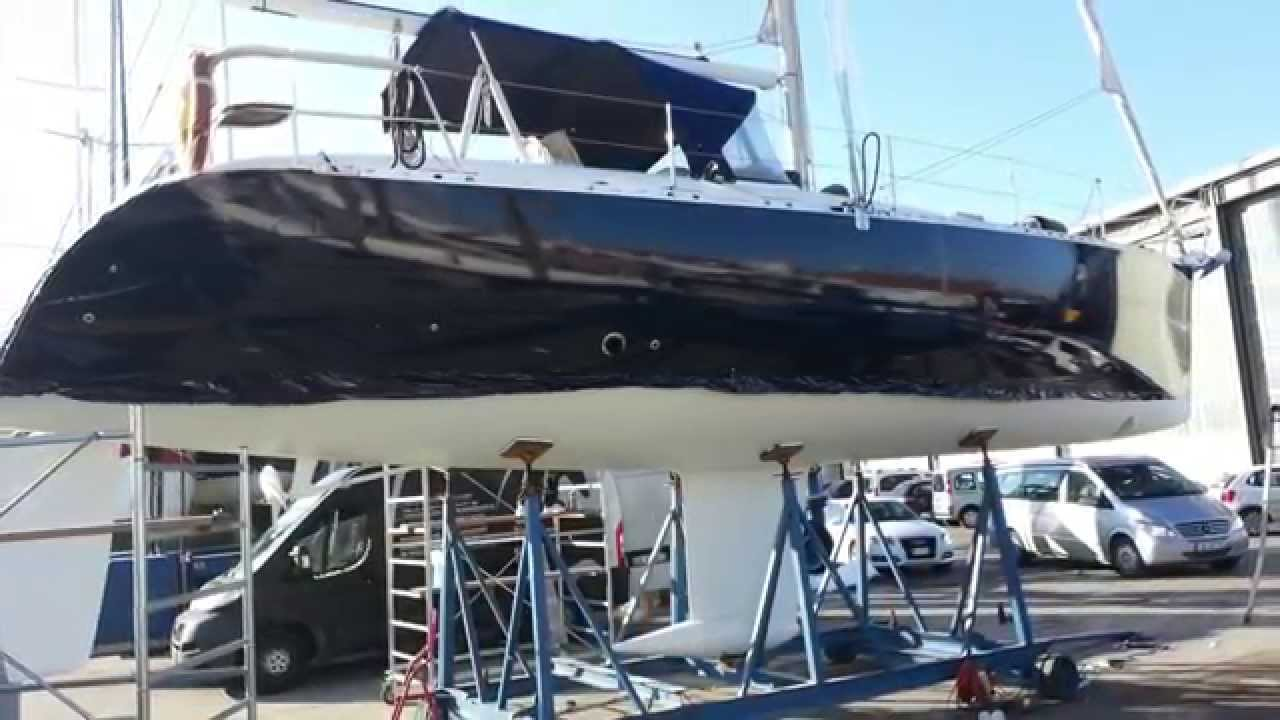 Boat Wrapping Why Paint Wrap Youtube