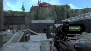 Raw Halo: Reach MLG clips
