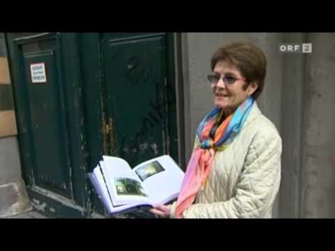 ORF Beitrag - Unheimliches Wien - Gabriele Lukacs