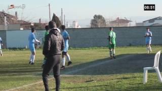 ΑΠΕ Λαγκαδά - Αγροτικός Αστέρας 2-0 Νέων (Ολόκληρος ο αγώνας)
