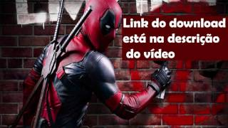Download Deadpool (2016) Torrent – Dublado BluRay 720p | 1080p Dual Áudio