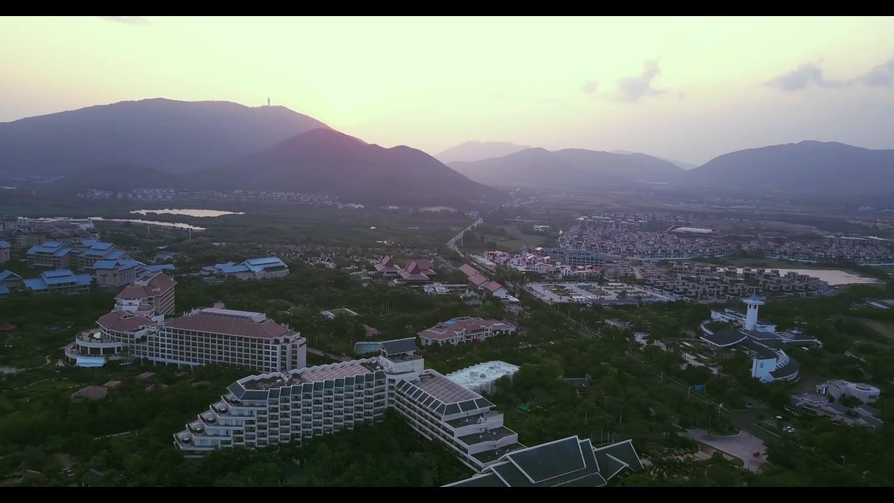 MGM Grand Sanya обзор, видео