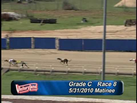 Victoryland 5/31/10 Matinee Race 8