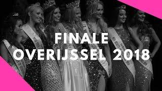FINALE Overijssel '18   MISS BEAUTY