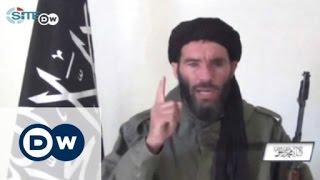 أنباء عن مقتل الجهادي بلمختار في غارة أمريكية في ليبيا | الجورنال