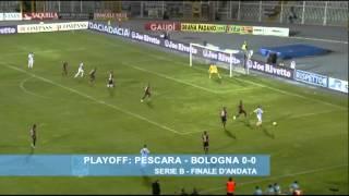 Playoff: Pescara - Bologna 0-0