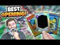 NEW CLASH CARDS BEST OPENING! NEW OG LEGENDARY PULL! | Clash Royale | HUNT FOR GEM FOIL RARITY #4