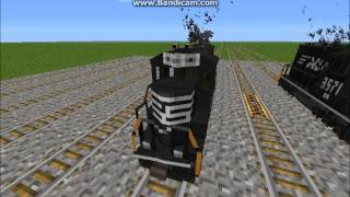 Norfolk Southern Whats your function? (Traincraft)