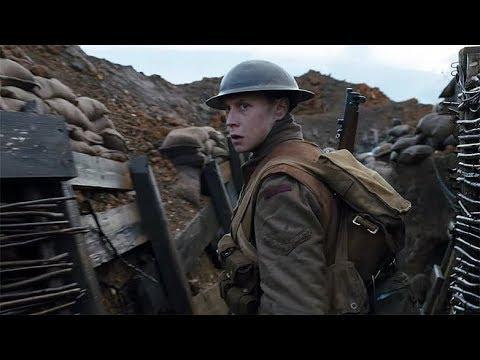 1917 - Русский трейлер (2020)
