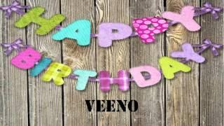 Veeno   wishes Mensajes