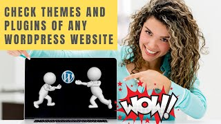 Steal WordPress themes and Plugins of your Similar Sites