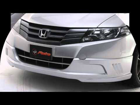 review ??????? Honda New City 2009 By Parto