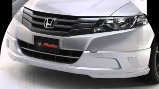 review ??????? Honda New City 2009 By Parto
