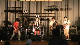HSMF2013でのライブ2曲目です。