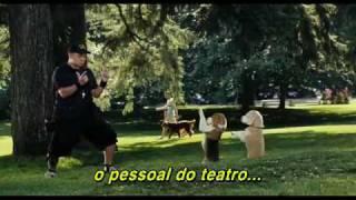 Marmaduke Trailer Oficial [CINEMA10]