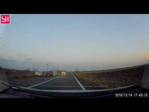 INCONSTIENT la volan, accident mortal pe DN1 B, intersectia cu Fantanele complet