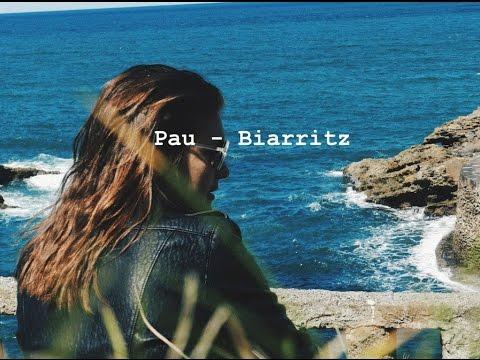 Pau - Biarritz