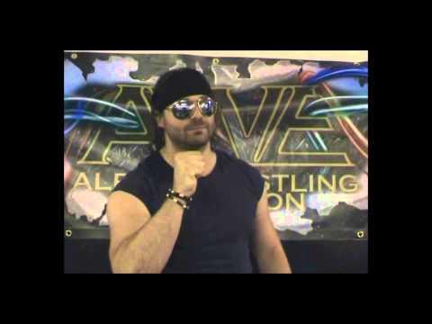 """""""The Messiah"""" Brandon Thomas Promo - AWE Dangerzone 16/7/2011.mp4"""