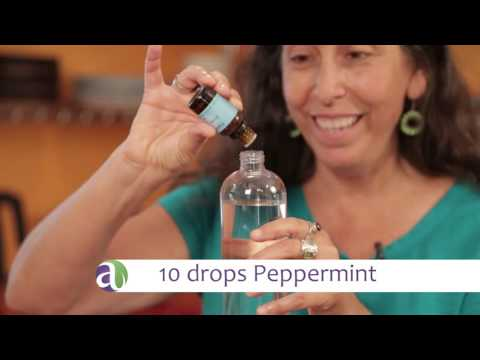 how-to-use-peppermint-essential-oil