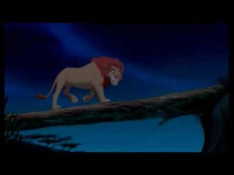The Lion King: I Will Remember You - Sarah McLachlan